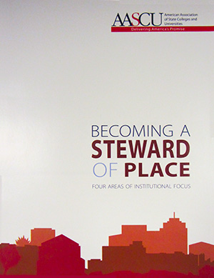 becoming a steward of place