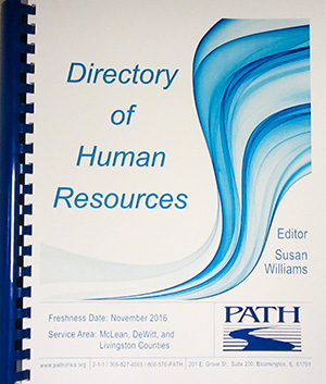 Directory of human resources