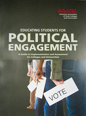 educating students for political engagement