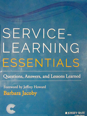 service learning essentials
