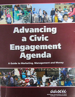 advancing a civic engagement agenda