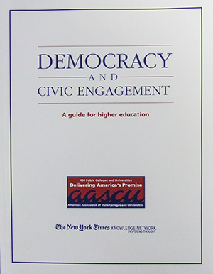 democracy and civic engagement