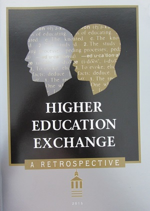 higher education retro