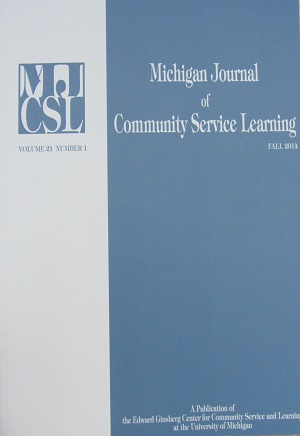michigan journal 1