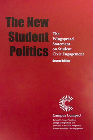 the new student politics